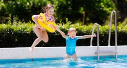 Fulton Homes' Commitment to Water Safety