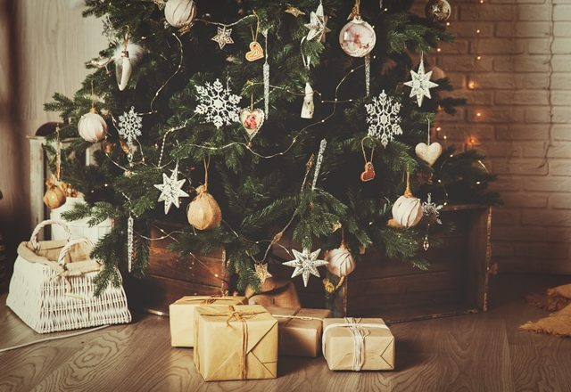 Dec. 9: 19th Annual Holiday Festival of Trees