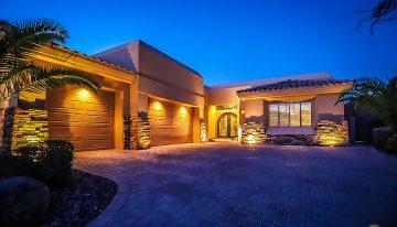 On the Market: Rare Mountaintop Estate