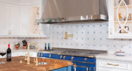 Tanya on Interiors: Crafting Your Kitchen