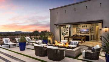 Now Open: Toll Brothers at Verde River