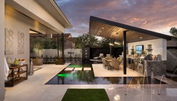 Toll Brothers Wins Major Design Awards