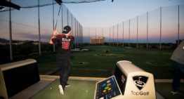 Chase Field to Debut Topgolf Live