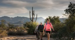 Why Arizona is the Best Place to Retire at Shea Homes Trilogy