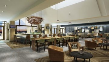 Troon Country Club To Debut New Clubhouse