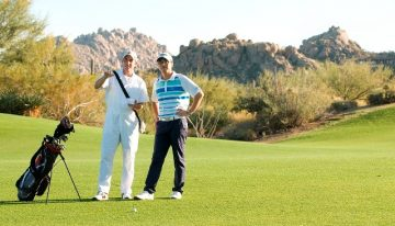 Troon Expands Caddie Program for 2017/2018 Season