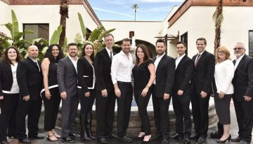 Jason Mitchell Group Takes Off in Tucson