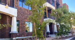 Verde Park Condominiums, Downtown Phoenix