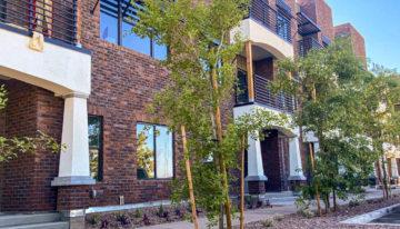Verde Park Condominiums, Downtown Phoenix