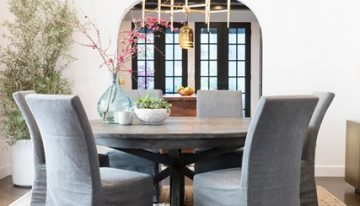 Living Spaces Partners with Nate Berkus and Jeremiah Brent