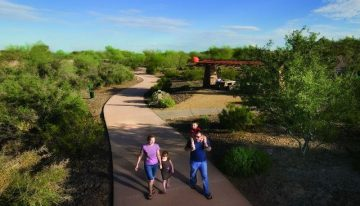 Vistancia Named One of the Top Best-Selling Master Planned Communities in U.S.