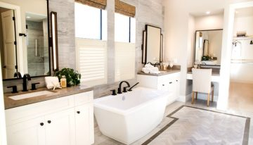 Scottsdale Community Unveils First Model Home