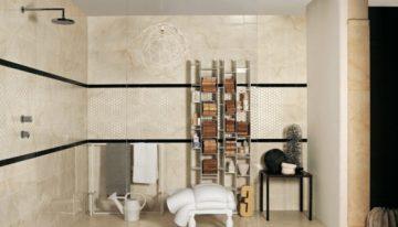 Antibacterial Ceramic Tiles