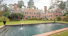 Luxury Residence on the Auction Block