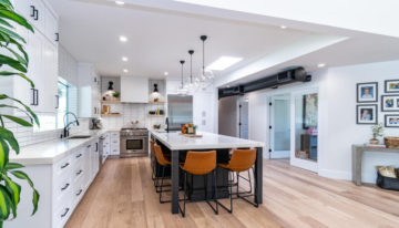 On the Market: Gorgeous Custom Remodel in Arcadia
