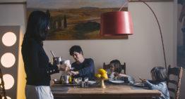 Lighting Designer Foscarini Highlights Real People in 'Vite (Lives)' Films