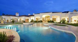 Paradise Valley Estate Retails for $24 Million