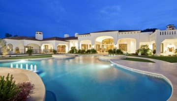 Paradise Valley Estate Retails for $24 Million