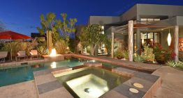On The Market: Award Winning Pinnacle Peak Masterpiece