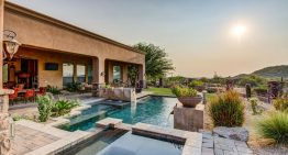 On The Market: Copper Canyon at Las Sendas Mountain Mansion