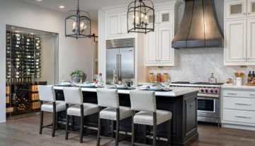 On the Market: New Construction at Baker Park