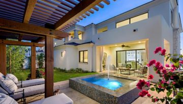 On the Market: Model Home in Luxury Arcadia Community