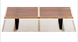 Benches By Manhattan Home