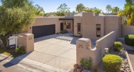 On the Market: Arizona Biltmore Circle Stunner