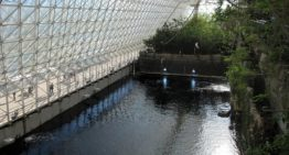 Biosphere 2 Hosting Virtual EarthFest to Celebrate 50 Years of Earth Day