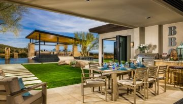 Toll Brothers' Boulder Ranch Now Open