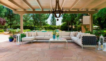 Outdoor Living Tips from Brown Jordan