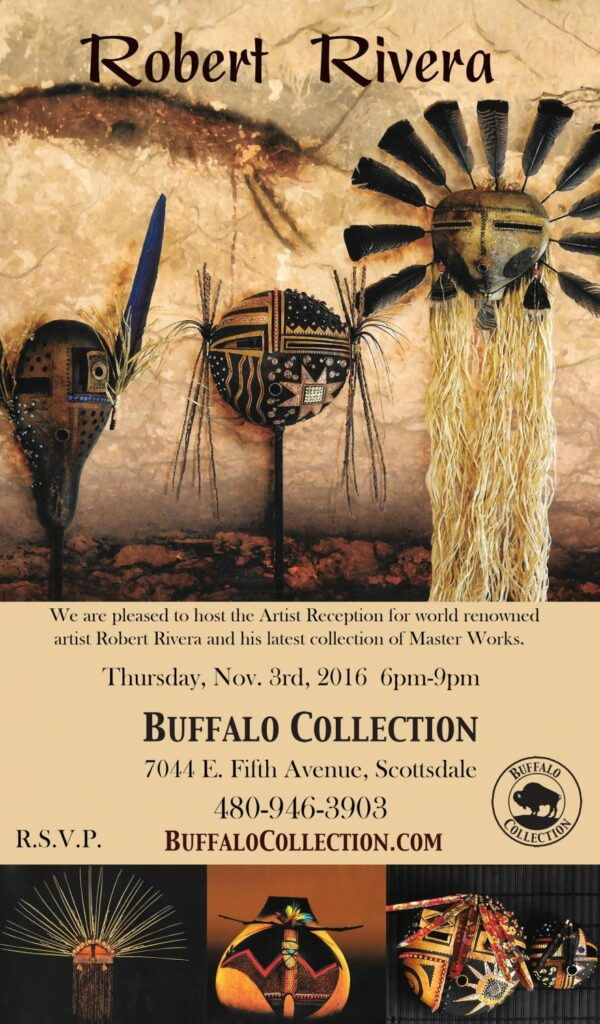 buffalo-collection-event