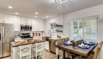 On the Market: Williamsburg Square Townhome