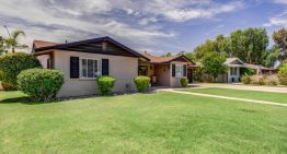 On the Market: Open Concept in Central Phoenix