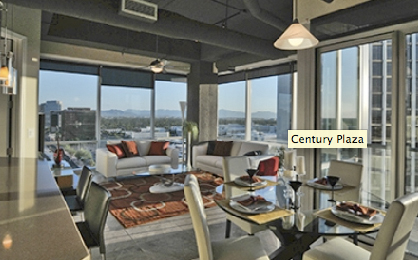 Century Plaza Condos Under New Ownership