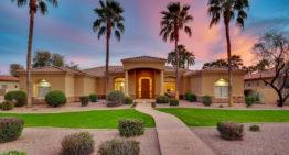 On the Market: Fully Remodeled Custom Chandler Estate