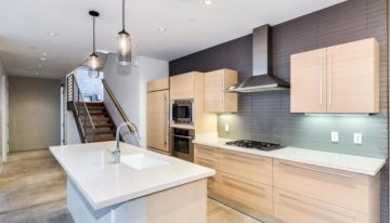 On the Market: Modern Architectural Condo