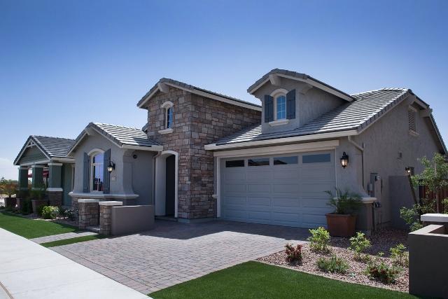 Q & A: Dennis Webb of Fulton Homes