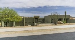 On the Market: $1,200,000 Designer Home in Coveted Scottsdale Hidden Hills