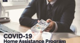 Jason Mitchell Group Launches New COVID-19 Home Assistance Program
