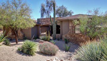 On the Market: $1,195,000 Luxury Home Gem in Hidden Hills Scottsdale