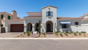 On the Market: $1,294,900 Luxury Home Perfect for Entertaining at The Villas at Baker Park