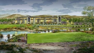 Construction Starts on The Village at Seven Desert Mountain