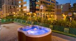 Energy-Efficient Spas