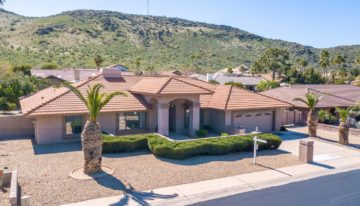 On the Market: Moon Valley with Mountain Views