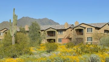Luxury Rental: Dakota at McDowell Mountain Ranch