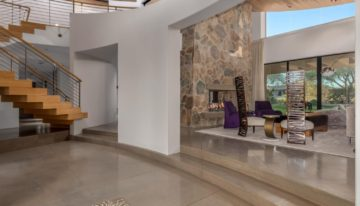 On the Market: Contemporary Build at DC Ranch