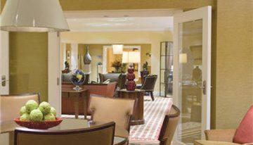 Ritz-Carlton Residences, Denver