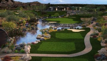 Desert Mountain Ups Membership by 15 Percent