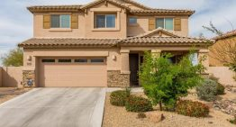 On the Market: $650,000 Two-Story Desert Ridge Gem